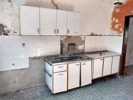Vendo urgente por refacción oportunidad Muebles de Cocina.