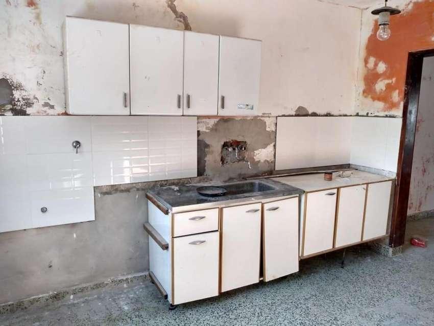 Vendo urgente por refacción oportunidad Muebles de Cocina. 0