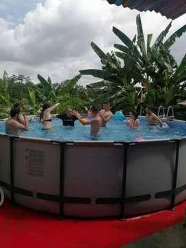 Alquiler Casa Finca con piscina Guamo Tolima