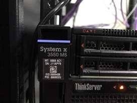 Servisor Lenovo X3550