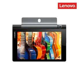 Lenovo YOGA TAB 3 10 YT3-X50F QUALCOMM - Tableta - Android ZA0H0056VE