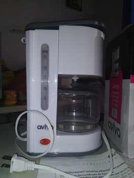 Vendo Cafetera Nueva Promocion