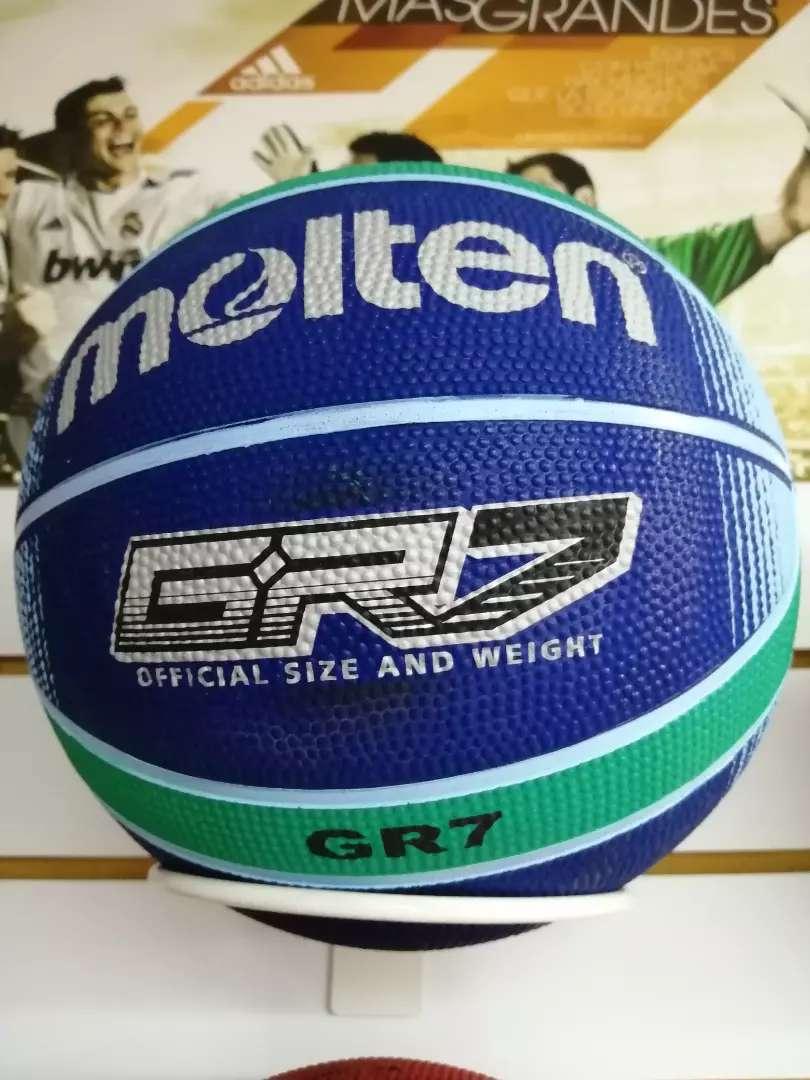 Balón de baloncesto  MOLTEN GR7 0