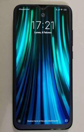 Xiaomi Redmi 8 casi nuevo