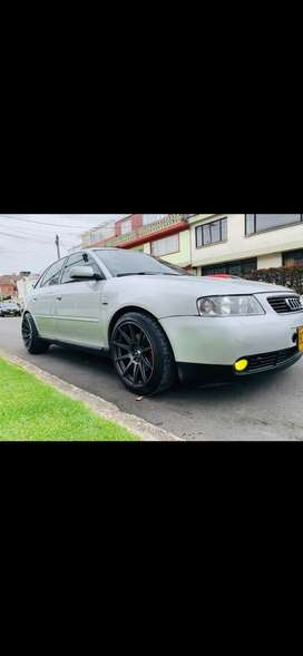 Audi A3 1.8 turbo