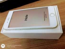 iPhone 8, 10 meses Ganga por tapa trasera cambiada!!