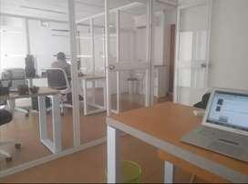 Vendo Oficina
