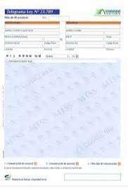 Redacción de Carta Documento / Telegrama Laborales / Intercambio Telegráfico - Civil - Comercial - Laboral - Familia -