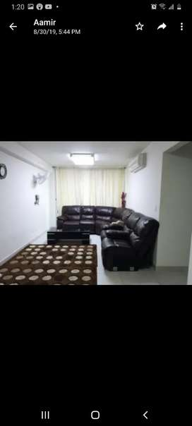 Apartment for sale in vistahermosa