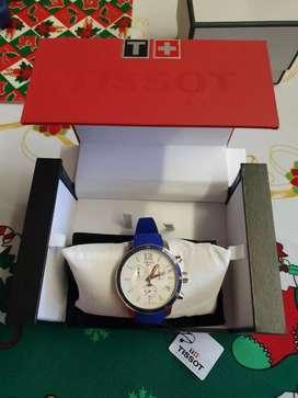 Reloj tissot T095449A nuevo original