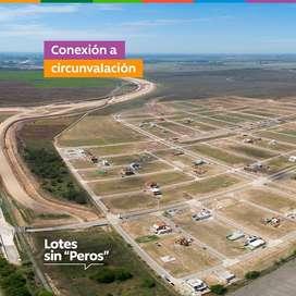 Oportunidad Dueña vende lote en docta Etapa 1 posesion inmediata