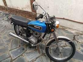 Honda Cb 125 1981, no Dax, CT, Zb, Cub, XL, Xr, Cg