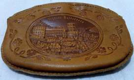 Antiguo monedero Schloss Heidelberg de Alemania