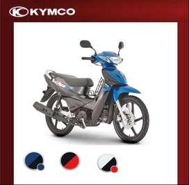 KYMCO UNI K 110 -  2021