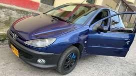 Vendo Peugeot barato