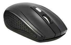 Mouse Inalambrico 1200dpi Ajustable 2.4ghz Usb