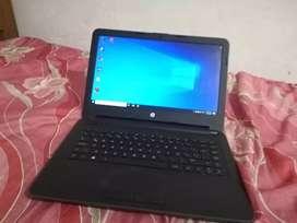 Portátil HP de 1.8 GHz