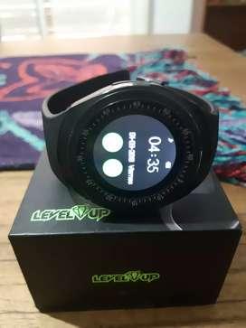 Reloj inteligente (smartwatch) tactil