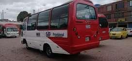 Venta vehículo público - Cootranspensilvania