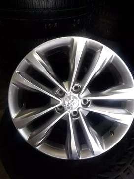 Aro 18 Hyundai santa fe