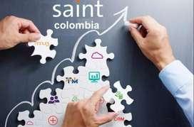 Software Administrativo Saint Facturación Electrónica