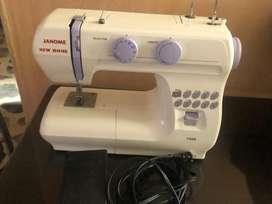 Maquina se coser excelente estado