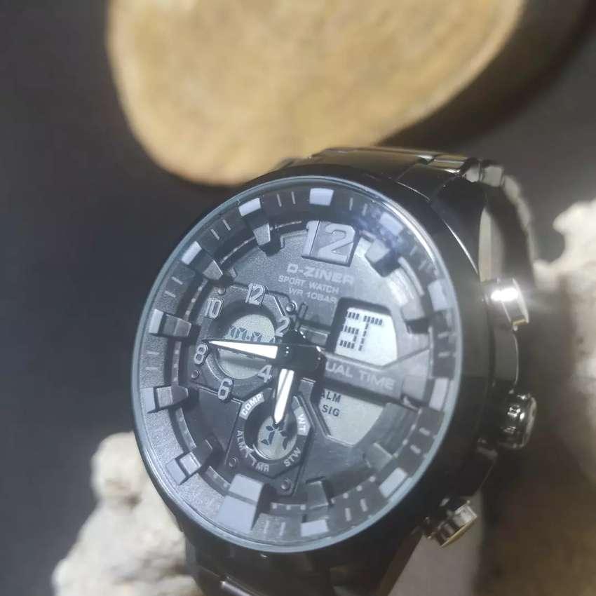 Reloj hombre 0