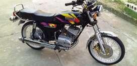 Rx 100 Mela Toda 115