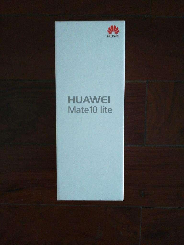 Huawei Mate 10 Lite 0