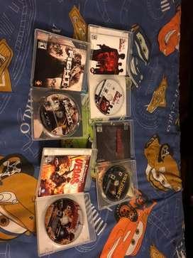 4videojuegos para PS3