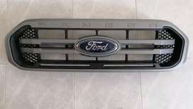 Persiana camioneta Ford Ranger 2020