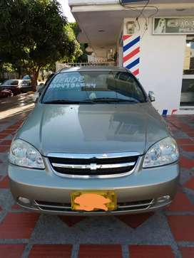 Vendo Chevrolet Optra 2008
