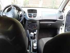 """Peugeot 207 Compact """"2016"""""""