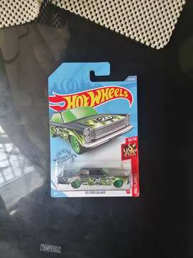 Venta de Carrito Hot Wheels