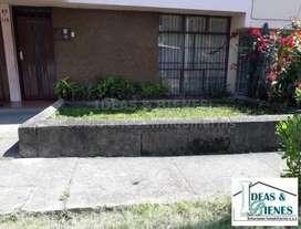 Casa Lote En Venta Medellín Sector Laureles: Código 842690