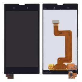 LCD+T. T3/D5102 SONY