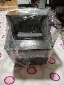 Vendo impresora térmica marca zimpra modelo  z-88aul