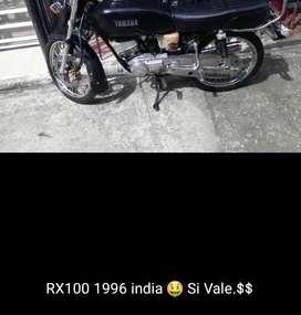 Rx 100 en buen estado