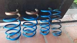 Espirales progresivos (Marca CAR)