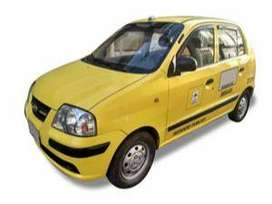 Conductor Taxi Turno Largo