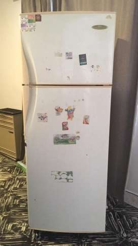 Heladera Gafa Eurosistem 3600 C/Freezer