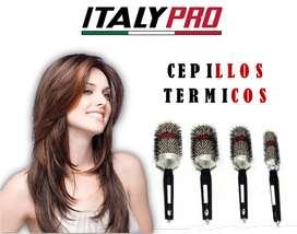 CEPILLOS TÉRMICOS - ITALYPRO