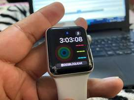 ***Oferta*** Apple Watch (Aluminio)