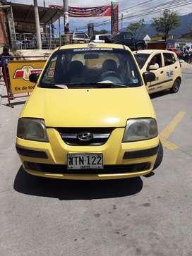Taxi en ibague