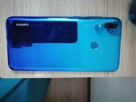 Vendo Huawei y 7 2019