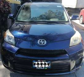 Vendo Scion XD 2010