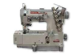 maquina industrial collarin