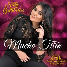 Naty Gutierrez Cantante solista  crossover