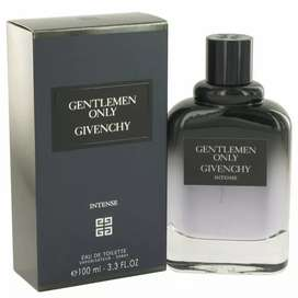 Locion  Gentlemen Only Givenchy  100 ml.
