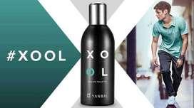 Perfume Xool Unique Hombre  Original Y Nuevo
